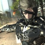 Скриншот Metal Gear Rising: Revengeance – Изображение 38