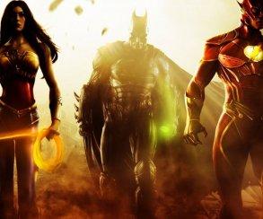 Слух: Injustice 2 могут анонсировать совсем скоро