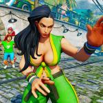 Скриншот Street Fighter V – Изображение 303