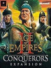 Age of Empires 2: The Conquerors – фото обложки игры