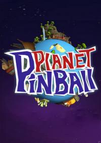 Pinball Planet – фото обложки игры
