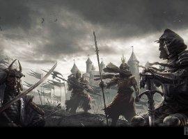 Скоро вConqueror's Blade пройдет первый этап тестирования масштабного режима «Осада»