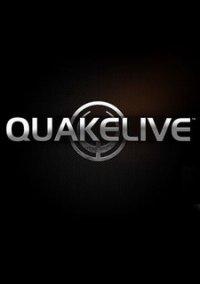 Quake Live – фото обложки игры