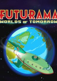 Futurama: Worlds of Tomorrow – фото обложки игры