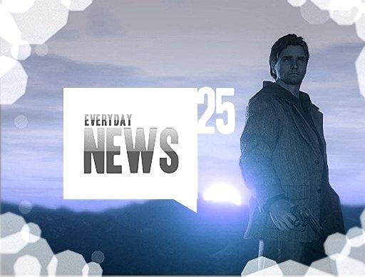 Everyday News 25'