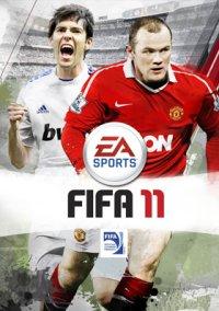 FIFA 11 – фото обложки игры