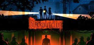 The Blackout Club. Анонсирующий трейлер