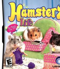 Hamsterz Life – фото обложки игры
