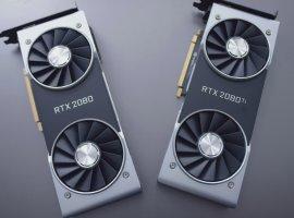 СМИ: раскрыты цены и дата анонса видеокарт GeForce RTX 2060 Super, RTX 2070 Super и RTX 2080 Super
