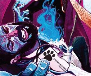 Издательство Marvel вернуло вкомиксы своего самого сильного супергероя