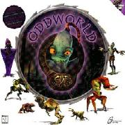 Oddworld: Abe's Oddysee – фото обложки игры