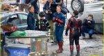 Лучшие материалы офильме «Мстители4». - Изображение 38