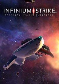 Infinium Strike – фото обложки игры