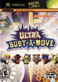 Ultra Bust-A-Move – фото обложки игры