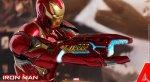 Фигурки пофильму «Мстители: Война Бесконечности»: Танос, Тор, Железный человек идругие герои. - Изображение 185