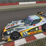 Скриншот GTR: FIA GT Racing Game – Изображение 13