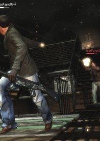 Max Payne 3: Disorganized Crime Map Pack