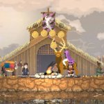 Скриншот Kingdom: Two Crowns – Изображение 1