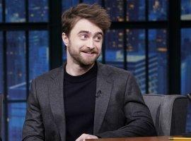 Дэниэл Рэдклифф объяснил, почему не хочет смотреть пьесу «Гарри Поттер и Проклятое дитя»