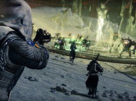 Большие проблемы Стражей вновом трейлере Destiny 2: Shadowkeep