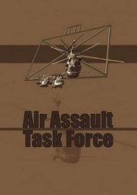 Air Assault Task Force – фото обложки игры