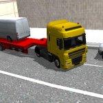 Скриншот Truck Parking Simulator – Изображение 8