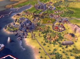 Civilization 6 теперь доступна инаAndroid