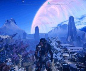 BioWare очень хочет поддерживать иисправлять Mass Effect: Andromeda