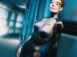 Актеры из разных Star Trek встретятся на одном мостике в VR-симуляторе