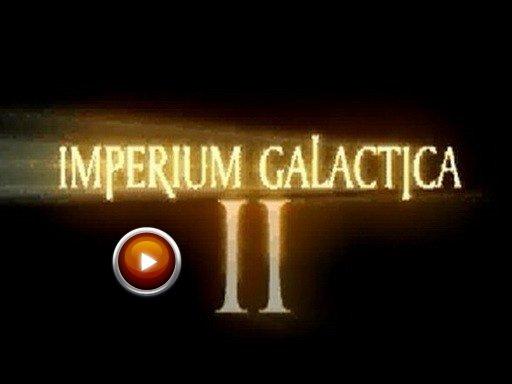 Imperium Galactica 2: Alliances. Дневники разработчиков