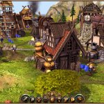 Скриншот The Settlers 2: The Next Generation - The Vikings – Изображение 16