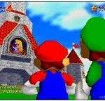 Скриншот Super Mario Bros 64 Multiplayer – Изображение 1