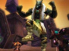 Слух: бета-тестирование World of Warcraft: Classic начнется уже совсем скоро