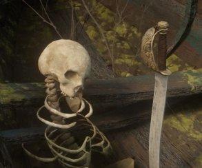 Гифка дня: самый лучший пират вRed Dead Redemption 2