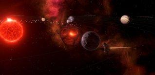 Stellaris. Релизный трейлер DLC Synthetic Dawn