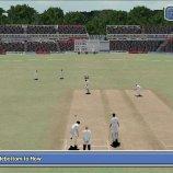 Скриншот International Cricket Captain 2008 – Изображение 10