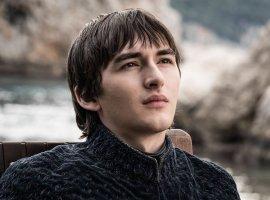 Айзек Хэмпстед-Райт опроверг фанатскую теорию о«злом Бране» вфинале «Игры престолов»