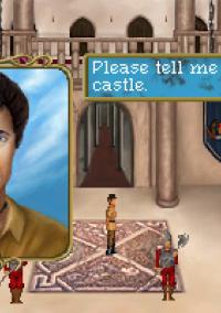 Tale of Two Kingdoms, A – фото обложки игры