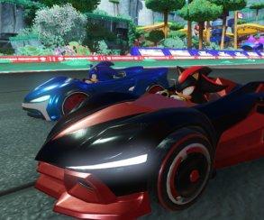 Веселые гонки с синим ежом возвращаются! Team Sonic Racing официально анонсирована