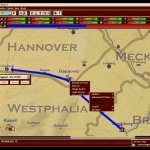 Скриншот Wargamer: Napoleon 1813 – Изображение 12