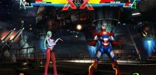 Ultimate Marvel vs. Capcom 3. Релизный трейлер для РС и Xbox One