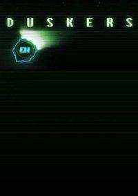 Duskers – фото обложки игры