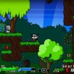 Скриншот Super Panda Adventures – Изображение 4