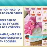 Скриншот Cupcake Connect – Изображение 1