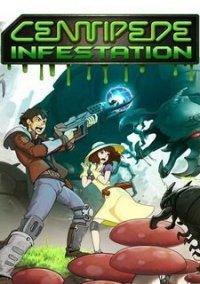 Centipede: Infestation – фото обложки игры