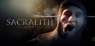 SACRALITH : The Archer`s Tale. Сюжетный трейлер