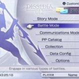 Скриншот Dissidia 012[duodecim] Final Fantasy – Изображение 5