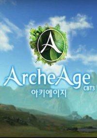 ArcheAge – фото обложки игры