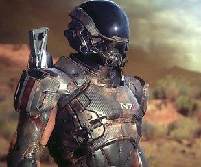30 главных игр года. Mass Effect: Andromeda— галактическое разочарование