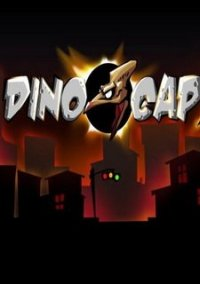 Dino Cap – фото обложки игры